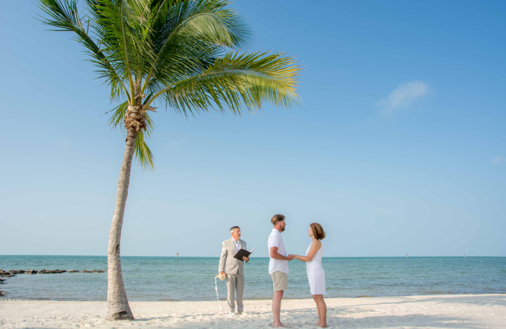 I Do Key West Wedding Packages Are Designed To Make Your Or Vow Renewal Very Simple And Easy Our Favorite Place Is Smathers Beach