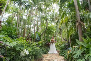 The Garden Hotel Wedding Packages